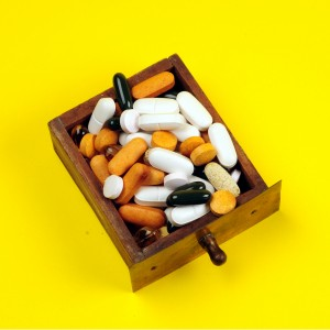 Anti-Depressants or Emotional Healing?