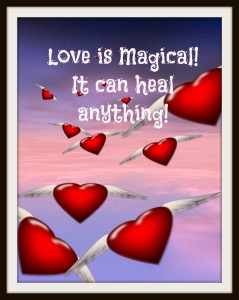 Love is Magical