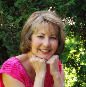 Psychotherapist Kari Joys